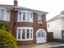 3 bedroom semi detached property in Manor Way, Whitchurch...