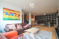 2 bed Flat in Drysdale Street, N1