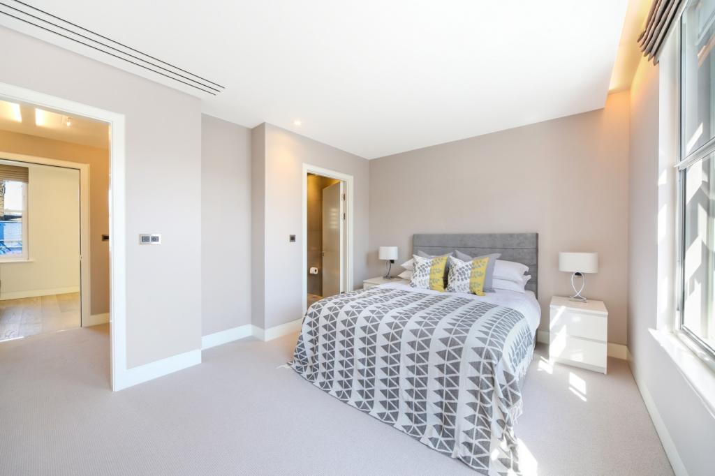 Kings Road - Bedroom