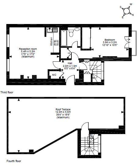 Floor plan 11 Mulber