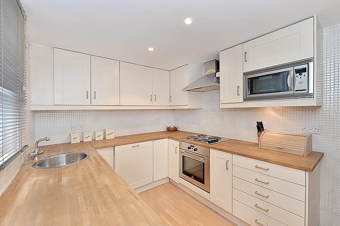 Kitchen, SW3