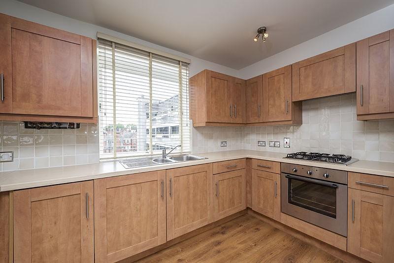 Kitchen 161 Fulham R