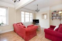 3 bedroom Flat for sale in Radbourne Road, London...