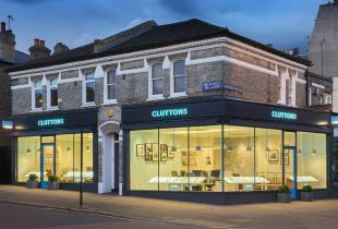 Cluttons LLP, Clapham - Salesbranch details