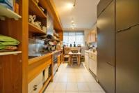 Terraced house for sale in Sussex Square, London, W2