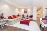Flat for sale in Sussex Lodge...