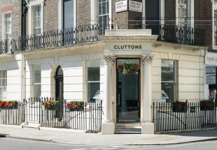 Cluttons LLP, Hyde Park - Salesbranch details