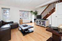 1 bedroom Flat for sale in Florey Lodge...