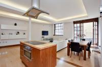 St. Saviours House Flat for sale