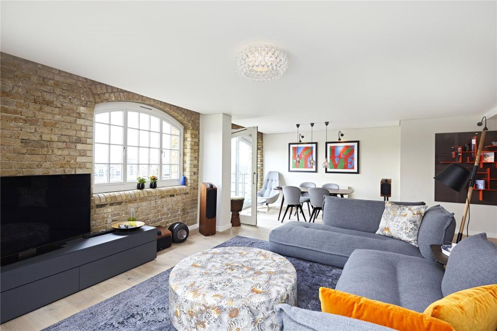 Shad Thames,Lounge