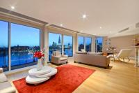 Flat in Cinnabar Wharf West...