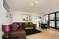 Tower Bridge Wharf Flat for sale