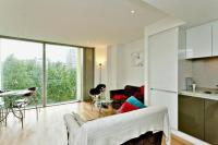 Flat for sale in Landmark West Tower...