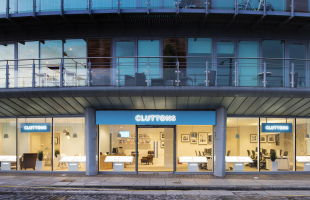Cluttons LLP, Wapping - Salesbranch details