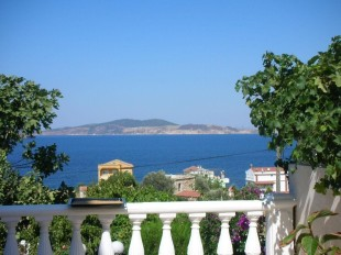 3 bedroom Detached property in Izmir, Foa, Yenifoa