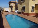 Link Detached House for sale in Murcia, Los Alc�zares