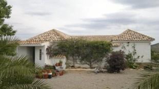 3 bedroom Detached Villa in Murcia, Las Palas