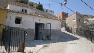Terraced property for sale in Murcia, Mula