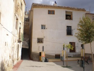 3 bed semi detached home in Murcia, Ceheg�n