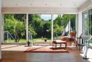 Dahlem Villa for sale