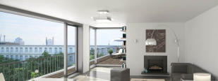 2 bed Penthouse in Mitte, Berlin, Germany