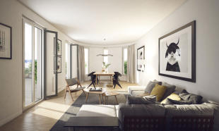 4 bedroom Apartment for sale in Steglitz, Berlin, Germany