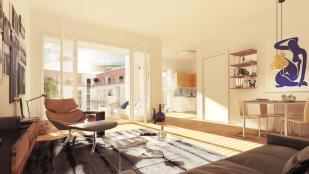 Apartment for sale in Mitte, Berlin, Germany