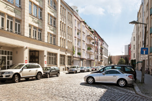 1 bed Apartment in Berlin, Mitte