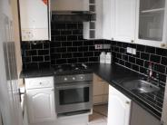 1 bed Apartment in Uplands Court, Newport