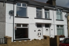 Terraced home to rent in Park View, Tredegar