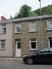 2 bedroom Terraced property to rent in Commercial Road, Abercarn