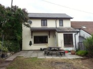 Cottage to rent in Tranch Road, Pontypool
