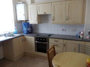 2 bed Terraced home to rent in Siddall Street, Oldham...