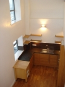 2 bedroom new development to rent in 9 Windsor Works Hall...