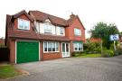 5 bedroom Detached property in Bishopdale Drive...