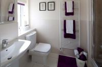 4 bed new property in Ongar Hill, Addlestone...