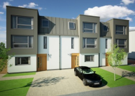 3 bedroom new home in Gylemuir Road, Edinburgh...