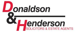 Donaldson & Henderson Solicitors & Estate Agents , Nairnbranch details