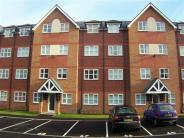 2 bedroom Apartment in Sir Williams Court...