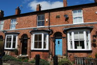 2 bed Terraced property to rent in Renshaw Street...