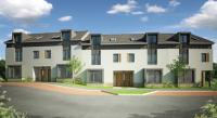 new development for sale in Powderhall Road...