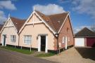 2 bedroom semi detached property for sale in Muir Drive, Hingham...
