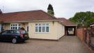 5 bedroom Semi-Detached Bungalow in Fakenham Road, Taverham...