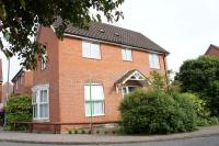 3 bedroom Terraced property to rent in Willow Herb Walk...
