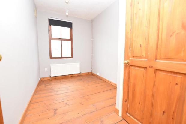 Bedroom 3/Box Room