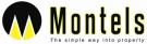 Montels, Hackney branch logo