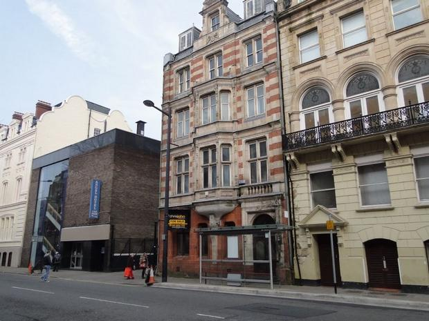 Property For Sale Westgate Street Cardiff