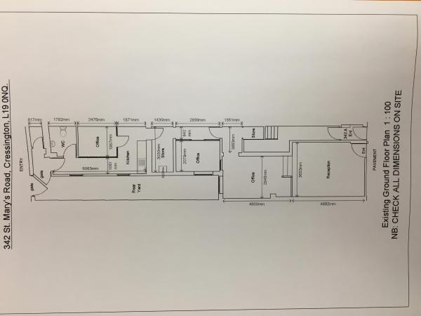 Floorplan with...