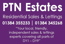 PTN Estates, Brierley Hill