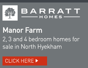 Get brand editions for Barratt Homes, Manor Farm